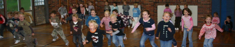 Nicolai-Schule Mengeringhausen